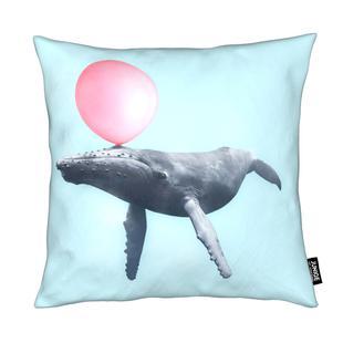 Bubblegum Whale