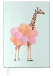 Party Giraffe