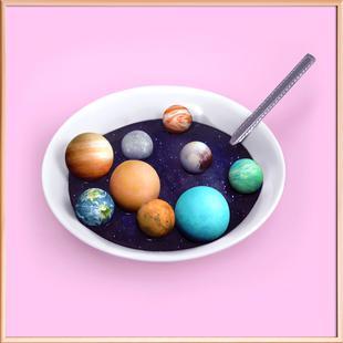 Universe Soup