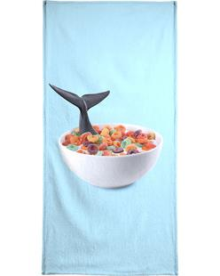 Whale Cereal