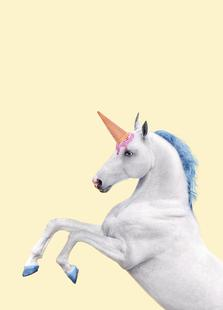 Ice Cream Unicorn