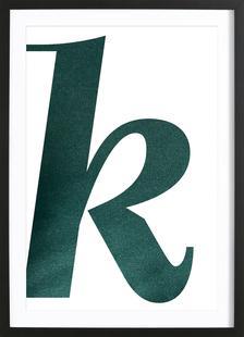 Green K