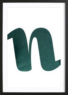 Green N