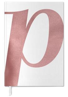 Pink P