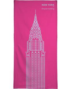 New York Pink