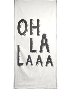 Oh La Laaa