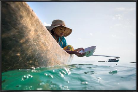 Sea Gypsy 1 Hat