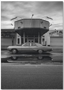 Scott's Automotive I