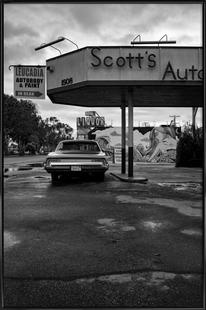 Scott's Automotive II