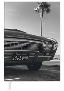 1961 BRD