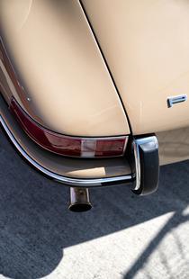 Porsche 911 Detail