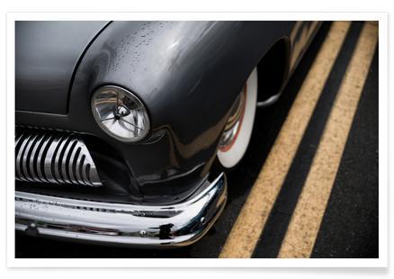 Custom Ford Crown Victoria