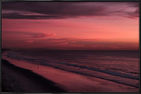 Sunset Walker