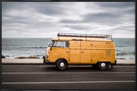 Wolfsburg Surf Yellow