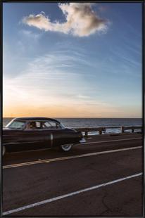 Cadillac Sunset Cruise II