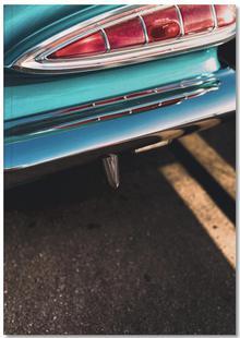 Impala Colors