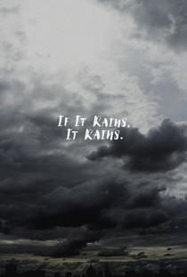 If It Rains