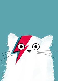 Cat - Hero 3