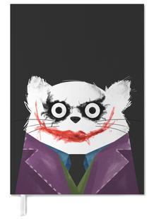 Cat - Joker