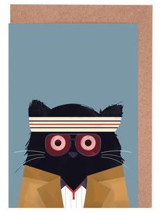 Cat - Tenenbaum