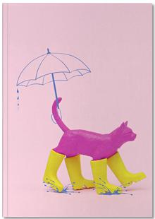 Puss in [Rain] Boots