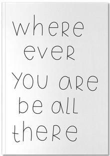 Where Ever