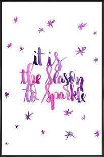 The Season to Sparkle