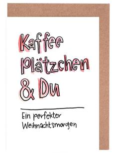 Kaffee & Du