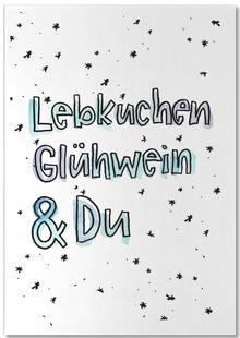 Lebkuchen & Du