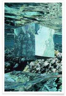 Underwater Cube