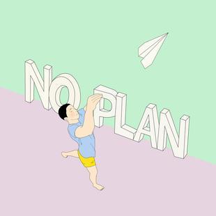 No Plan