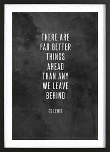 Far Better Things