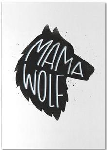Mama Wolf