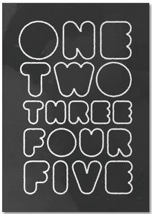 One Through Five