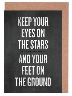 Eyes on the Stars