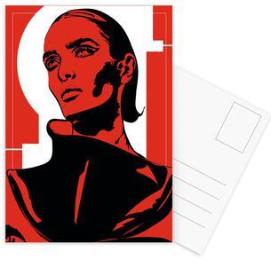 Iconographic 1