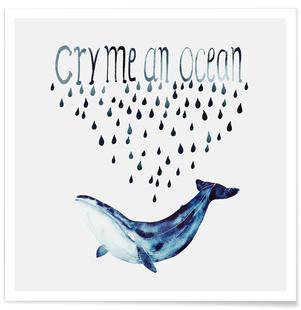 Cry Me an Ocean