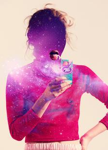Cosmos Juice