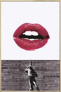 Curious Lips