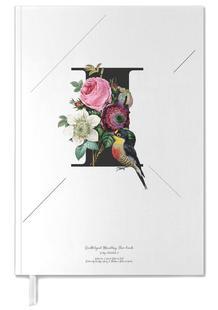Botanical Alphabet - I