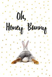 Honey Bunny