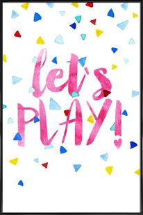 Let's Play