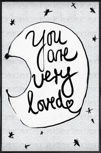 You Are Very Loved