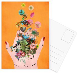 Frida's Hands