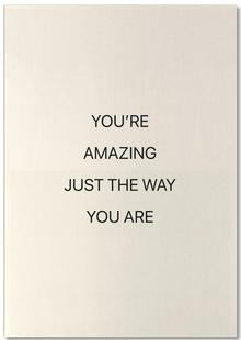 You're Amazing 02