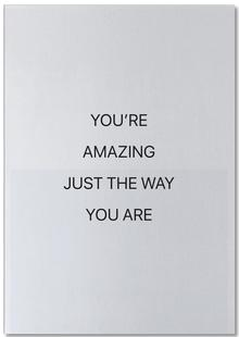 You're Amazing 03