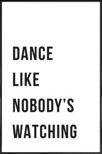 Dance - White