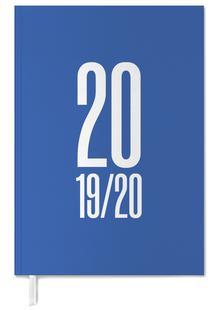 2019/ 2020 Blue