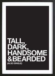 Tall Dark