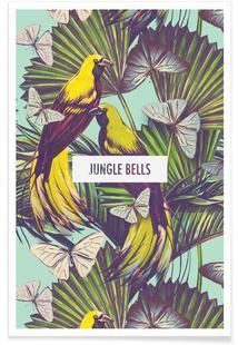 Jungle Bells!